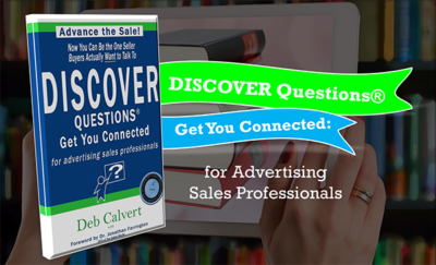 Discover Question advertising ebook