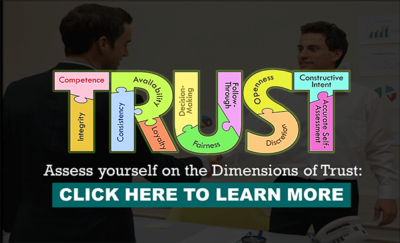 12 Dimention of TRUST