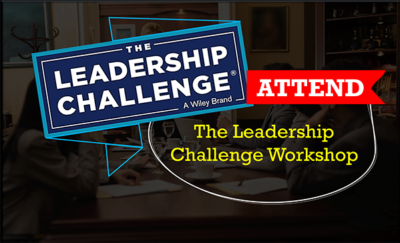 Call to Action The Leadership Challenge