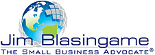 Small Business Advocate | Jim Blasingame
